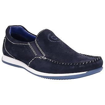 Bugatti Blink Mens Slip On Shoes