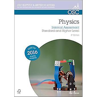 IB Physics Internal Assessment by Hugh Duncan - 9781910689226 Book