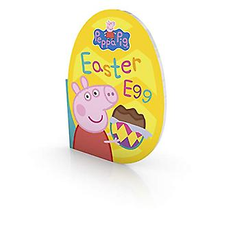 Peppa Pig - Easter Egg by Peppa Pig - 9780241371565 Book