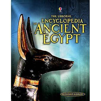 Encyclopedia of Ancient Egypt (New edition) by Gill Harvey - Struan R