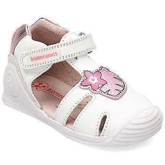 Biomecanics 202123 202123BBLANCO universal summer infants shoes