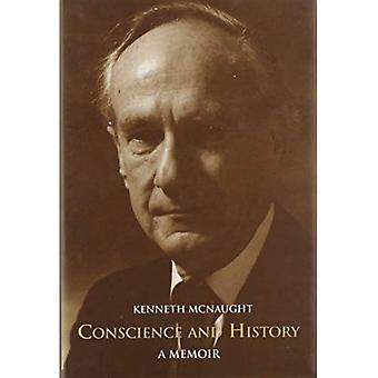 Conscience And History A Memoir