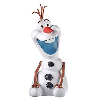 Frozen Olaf 3D Character Money Box