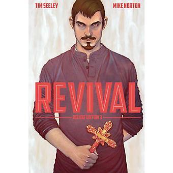 Revival - Volume 3 (De Luxe edition) av Tim Seeley - Mike Norton - 9