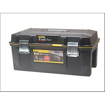 Stanley 1-94-749 Toolbox Fatmax Waterproof 23 Inch 194749 with Tote Tray