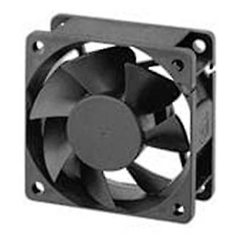 Sunon EE60251S1-1000U-999 Axial fan 12 V DC (L x W x H) 60 x 60 x 25 mm