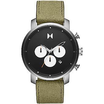MVMT 28000008-D CHRONO 40MM Men's Watch