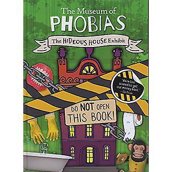 The Hideous House Exhibit av John Wood - 9781786378743 Bok