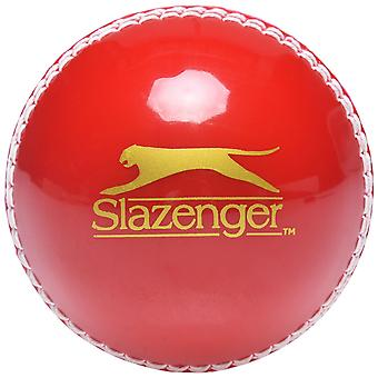 Slazenger Training Ball Swing And Seam Bowling Training Sport