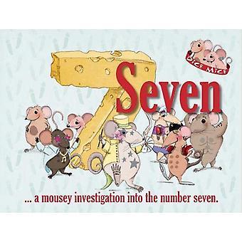 Dice Mice Seven by Felicia Law - 9781913189051 Book