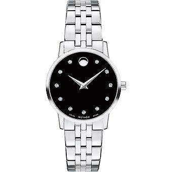 Movado 0607207 Museo Classic Naisten Watch