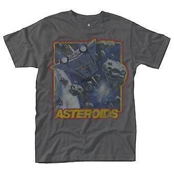 Atari Asteroids Official Tee T-Shirt Unisex
