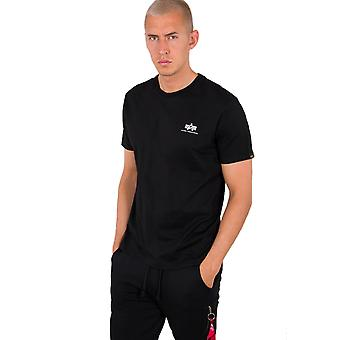 Alpha Industries T-Shirt Backprint pour homme