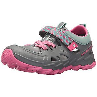 Deti Merrell Girls Hydro 2,0 šmykľavka sandále