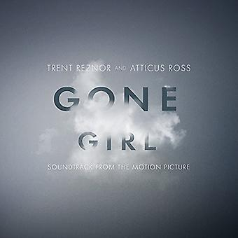 Gone Girl / O.S.T. - Gone Girl / O.S.T. [Vinyl] USA import