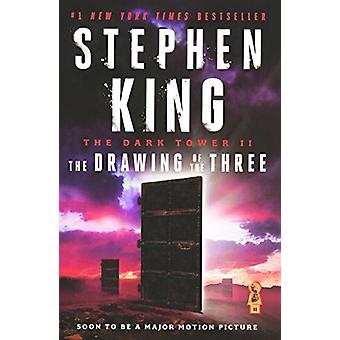 The Drawing of the Three by Stephen King - 9780606391634 Book