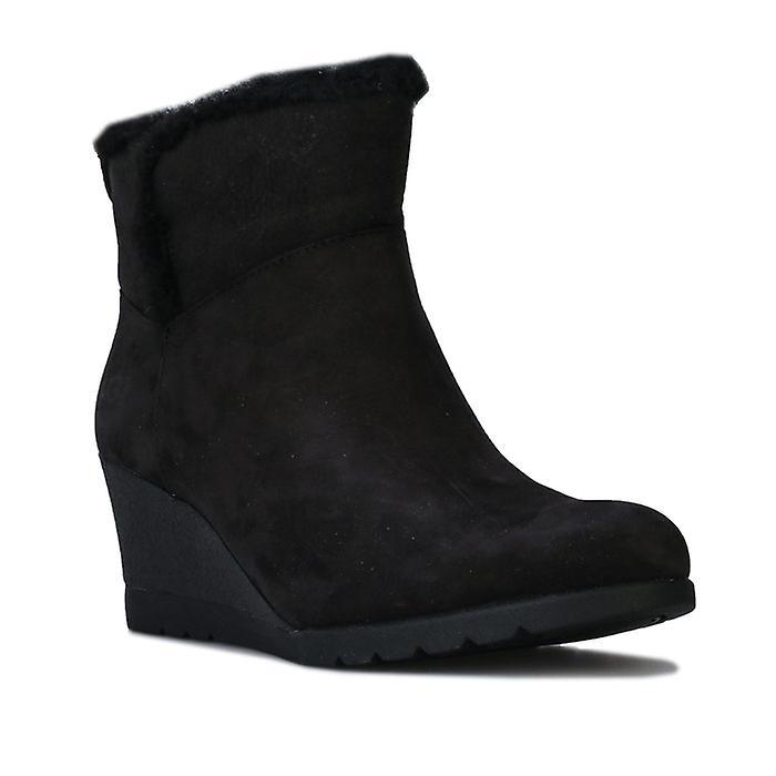 Kvinner&s Ugg Australia Devorah Støvler I Svart