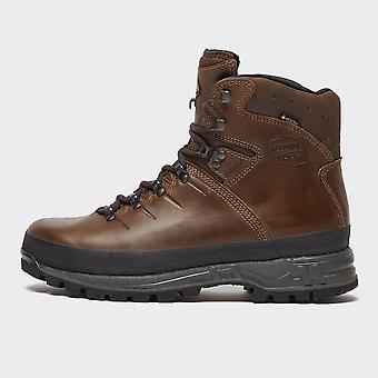 Meindl Men's Bhutan MFS Gore-Tex® Walking Boots Brown / Chocolate