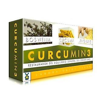 Curcumin 3 30 tablets