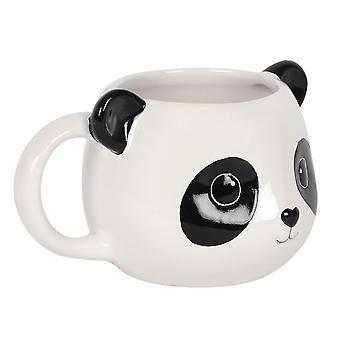 Jotain erilaista Panda Face Muki