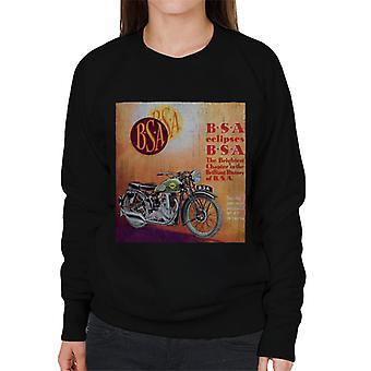 BSA Eclipses Women's Sweatshirt