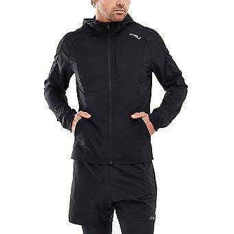 2XU XVENT Run Jacket