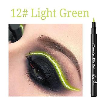 Liquid Eyeliner Pen - Makeup Cosmetic Long Lasting Black Eye Liner Pencil