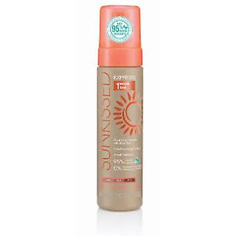 Sunkissed Express 1 Uur Tan Mousse 200ml