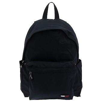Tommy Jeans Campus Boy Unisex Backpack in Black