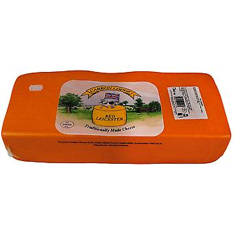 Carron Lodge Red Leicester Cheese Block
