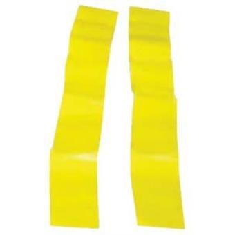 """FB340P, 25""""-31"""" Cinturones de tres banderas - Azul"""