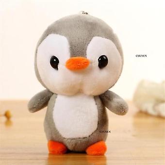 """10 ס""""מ חיה בובות קטיפה פינגווין בובה מפוארת"""