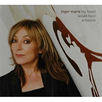 Inger Marie Gundersen - My Heart Would Have a Reason [CD] USA import