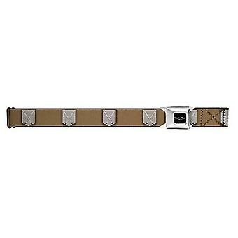 Seatbelt Belt - Attack on Titans - Adj 24-38