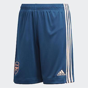 adidas Arsenal Dritte Shorts 20/21 Kinder