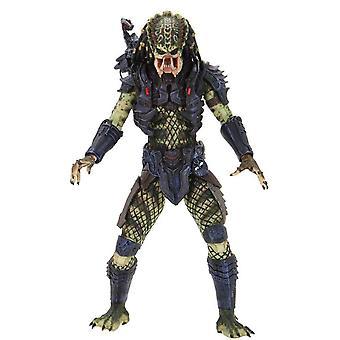 "Predator 2 Armored Lost Predator Ultimate 7"" Action Figure"