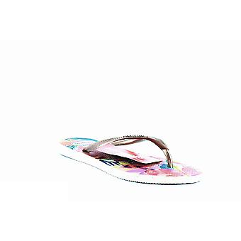 Havaianas | Ballet Rose Tropical Flip-Flops