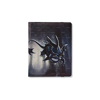 Dragon Shield Card Codex 360 Portfolio - WANDERER