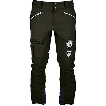Pantalon Amundsen Peak Panther - Bleu