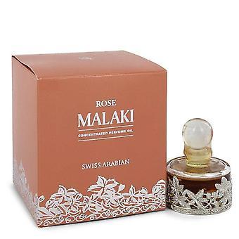 Sveitsisk arabisk rose malaki konsentrert parfymeolje av sveitsisk arabisk 548645 30 ml