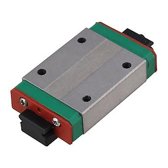 Mini MGN12H Estensione Guida Rail Sliding Block per dispositivo scorrevole lineare
