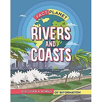 Fact Planet: Rivers and Coasts (Fact Planet)