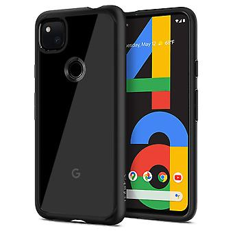 Cover for Google Pixel 4A Silicone Case Ultra-thin Liquid Crystal clear