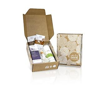 Cool leather gift box 1 unit