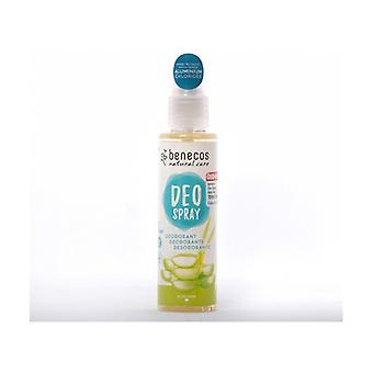 Spray deodorant / Aloe vera 75 ml