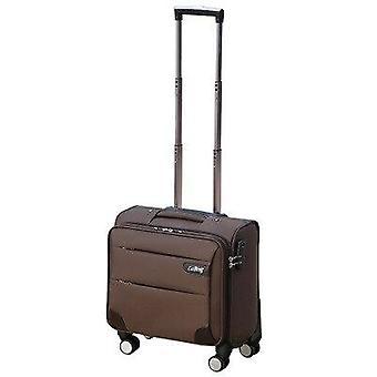Palubný box, Koleso Oxford Vozík Kufor, Obchodné Valise Bag