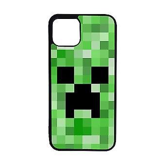 Mincraft Creeper iPhone 12 Pro Max Shell
