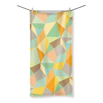 Pattern 44 beach towel