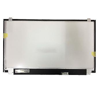 15,6-tommers IPs, 30-pinners Edp, LCD-skjerm for bærbar PC, panelmatrise (15,6-tommers Ips)
