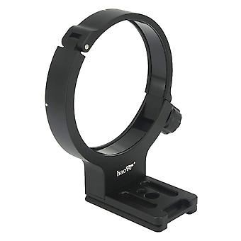 Haoge lmr-tl140 lens collar foot tripod mount ring for tamron 100-400mm f/4.5-6.3 di vc usd a035 len